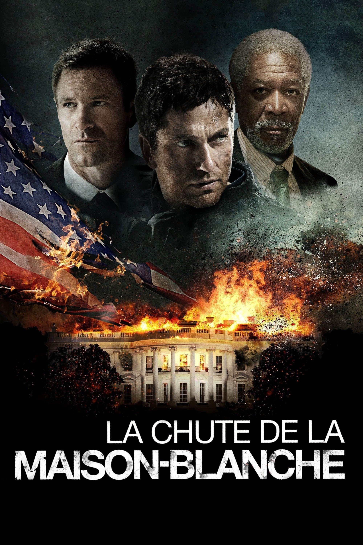 La Chute De La Maison Blanche Film 2013